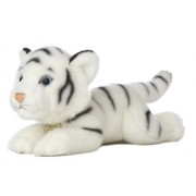 Aurora World Miyoni 11 inches Stuffed White Tiger