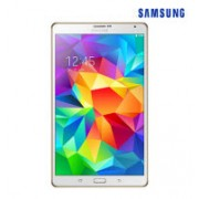 Samsung GALAXY Tab S 8.4in LTE 16GB White