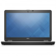 "Notebook Dell Latitude E6540, 15.6"" Full HD, Intel Core i7-4610M, HD 8790M 2GB, RAM 8GB, SSD 256GB, Windows 7 Pro, Argintiu"