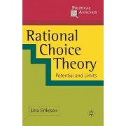 Rational Choice Theory by Lina Eriksson