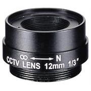 Casey Lens 12MM FIXED, Retail Box , No Warranty