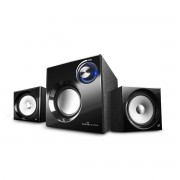 Boxe Energy Sistem 2.1 Acoustics 200