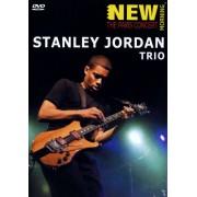 Stanley Jordan Trio - Paris Concert (0707787646673) (1 DVD)