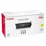 CARTUS TONER YELLOW CRG-723Y -8500pg ORIGINAL CANON LBP7750CDN