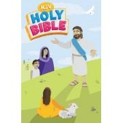 KJV Kids Outreach Bible by Hendrickson Bibles