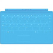 Microsoft Surface Touch Cover Keyboard | Cyan