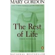 Untitled: Three Novellas by Mary Gordon
