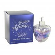 Lolita Lempicka Minnuit Sonne Midnight Fragrance By Lolita Lempicka Eau De Parfum Spray (2014) 3.4 Oz Women