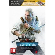 The Witcher 3: Wild Hunt Hearts Of Stone - Expansion Pack (PC)