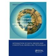 Hybrid Models for Hydrological Forecasting: Integration of Data-Driven and Conceptual Modelling Techniques by Gerald Augusto Corzo Perez