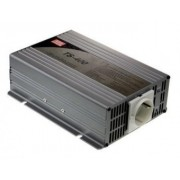 Invertor tensiune 12V-230V 400W Mean Well sinusoida pura