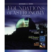 Foundations of Astronomy by Michael A Seeds