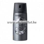Axe Cool metal dezodor (Deo spray) 150ml