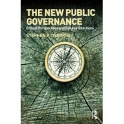 The New Public Governance? by Stephen P. Osborne