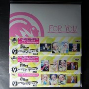 With a child-G Award voice with raw bromide Set ~ Soni operator (Set of 4) all three set to its most super lottery (japan import)