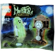 Lego Monster Fighters Ghost 30201