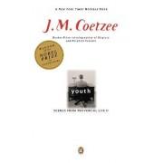 Youth by Professor of General Literature J M Coetzee
