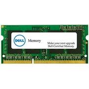 Dell 8 GB memoria Per di Dell Systems - DDR3-1600 SODIMM 2RX8 NON-ECC - parti del produttore snp8h68rc/8 G