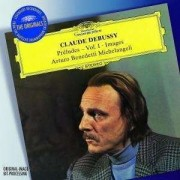 Arturo Benedetti Michelangeli - Michelangeli plays Debussy (0028947753452) (2 CD)