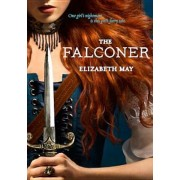 The Falconer: Book One of the Falconer Trilogy, Hardcover