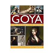 Goya - his life and works in 500 images