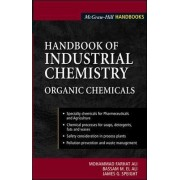 Handbook of Industrial Chemistry by M. Farhat Ali