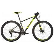 "Giant XTC Advanced 1.5 LTD 29"" carbon L / 49 cm (29"") Mountainbikes"