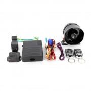 Alarma auto Carguard 001