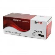 CARTUS TONER COMPATIBIL REDBOX TK-170 7,2K KYOCERA FS-1320D