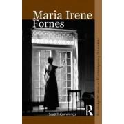 Maria Irene Fornes by Scott T. Cummings
