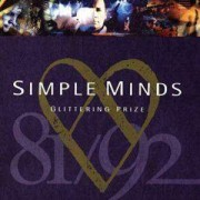 Simple Minds - Glittering Prize - The Best Of (0077778648628) (1 CD)