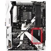 Placa de baza ASRock X370 Killer SLI, AMD X370, AM4
