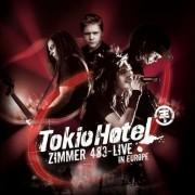 Tokio Hotel - Zimmer483- Live In Euro (0602517429857) (1 CD)