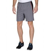 UNDER ARMOUR UA COOLSWITCH RUN 7'' SHORT - TROUSERS - Bermuda shorts - on YOOX.com