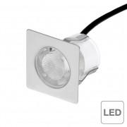 energie A+, Inbouwlamp Asta 30 - 1 lichtbron, 10-delige set, Brilliant