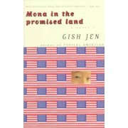 Mona in the Promised Land by Jen Gish