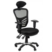 FOPOL - HG Office armchair HG-0001H/BLACK swivel chair