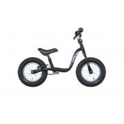 Puky LR XL Bicicletta senza pedali Bambini nero 12 pollici Biciclette bambini