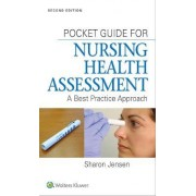 Pocket Guide for Nursing Health Assessment by Jensen