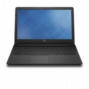 Laptop DELL, VOSTRO 3559, Intel Core i5-6200U, 2.30 GHz, HDD: 500 GB, RAM: 4 GB, unitate optica: DVD RW, video: Intel HD Graphics 520, webcam