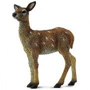 CollectA Red Deer Calf Figure