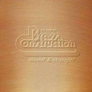 Brass Construction - Movin' And Changin' The Best Of Brass Construction (0724382759126) (1 CD)