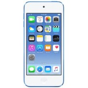 iPod Touch Apple, Generatia #6 16GB (Albastru)