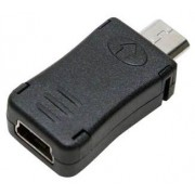 Przejściówka mini USB - micro USB