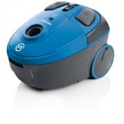 Номинална мощност: 900 W Капацитет на торбичката: 2,5 л Тип на торбичката: Safbag blue