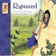 Rapunzel by Catherine McCafferty