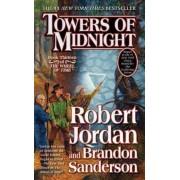 Towers of Midnight by Professor of Theatre Studies and Head of the School of Theatre Studies Robert Jordan