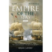 Empire of the Seas by Brian Lavery
