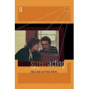 Screen Acting by Alan Lovell
