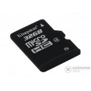 Card memorie Kingston microSDHC 32GB Class4